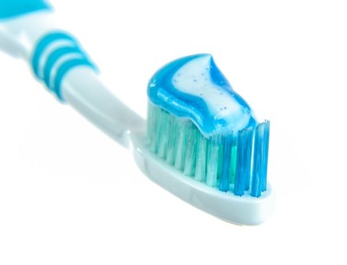 Out of Toothpaste? Here's What You Can Do